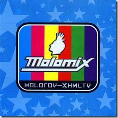 Molotov - Molomix - Frontal